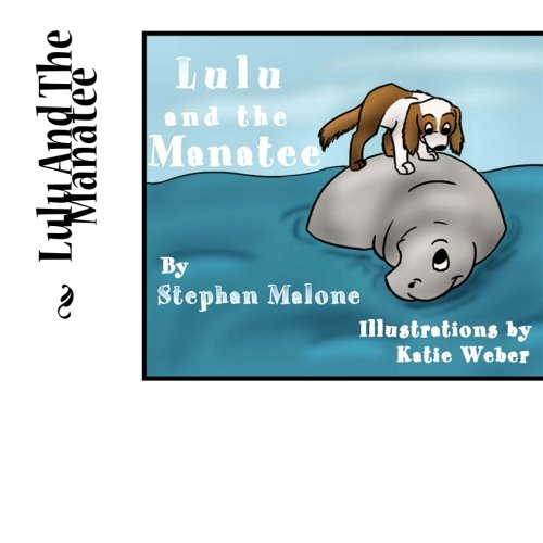 Download Lulu And The Manatee ebook