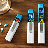 angel3292 Clearance Deals Portable Capsule Medicine