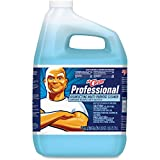 Mr Clean Professional Disinfecting Multi-Purpose Cleaner, 1 Gallon (Case of 4)