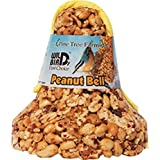 Pinetree Farms Pine Tree 1330 Peanut Bell with Net, 18-Ounce