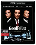 Cover Image for 'Goodfellas (4K Ultra HD)'