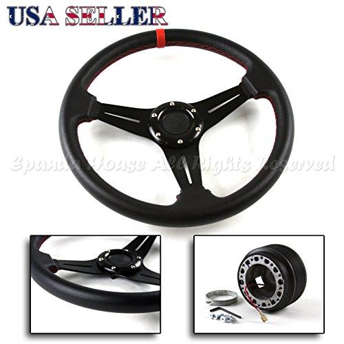 3 spoke steering wheel - 3