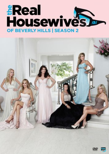 The Real Housewives of Beverly Hills:  Season 2 by A & E ENTERTAINMENT