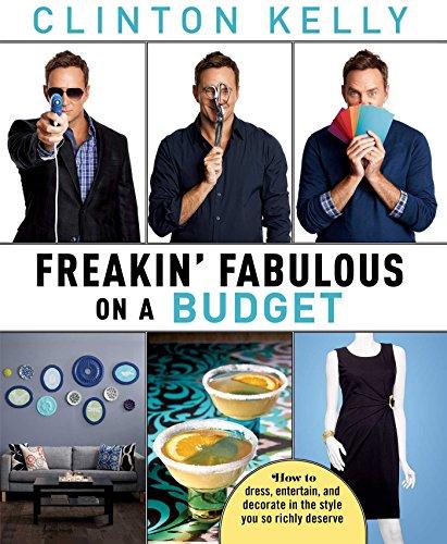 Freakin' Fabulous on a Budget - Rachel Style Zoe