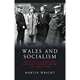 Wales and Socialism: Political Culture and National Identity Before The Great War (Studies in Welsh History)