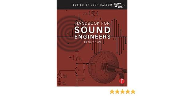Amazon handbook for sound engineers audio engineering society amazon handbook for sound engineers audio engineering society presents ebook glen ballou kindle store fandeluxe Image collections