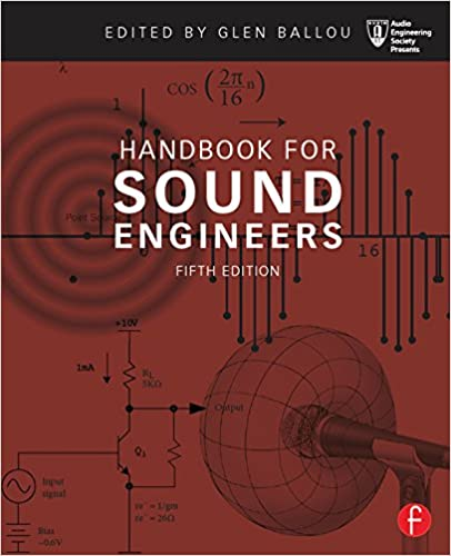 Amazon handbook for sound engineers audio engineering society handbook for sound engineers audio engineering society presents 5th edition kindle edition fandeluxe Image collections