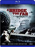 Cover Image for 'Bridge Too Far, A'