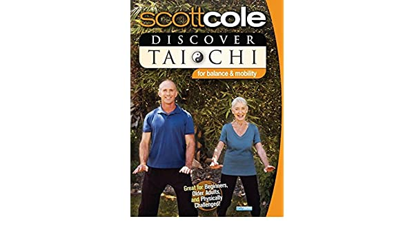 Amazon.com: Discover Tai Chi For Balance and Mobility - Exercise for Seniors & Older Adults [Instant Access]: Software