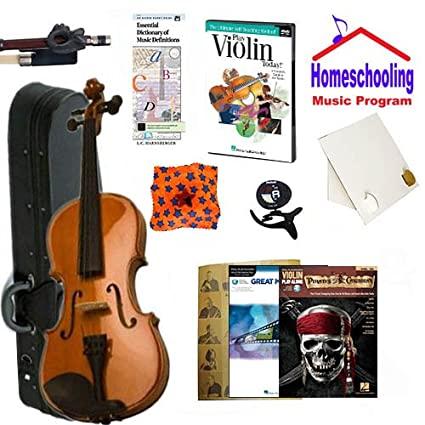 homeschool música – Aprende a tocar el violín unidades (piratas ...