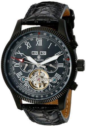 ブルゲルマイスター Burgmeister Men's BM330-622 Analog Display Automatic Self Wind Black Watch 男性 メンズ 腕時計 【並行輸入品】 B00YSJPTL4