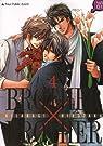 Brother X Brother, Tome 4 par Kisaragi
