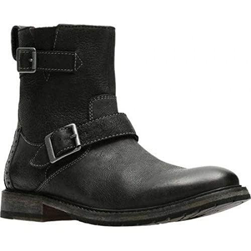 956c8aed9b80d Clarks - Mens Clarkdale Cash High Boot  Amazon.co.uk  Shoes   Bags