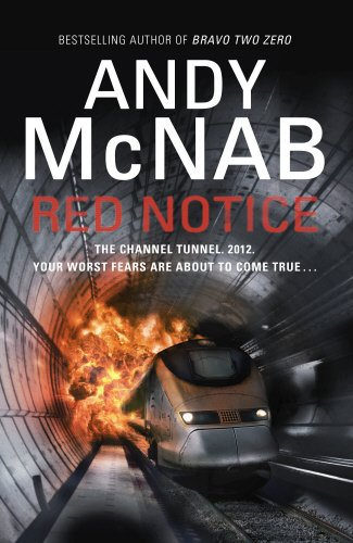 Red Notice Andy McNab