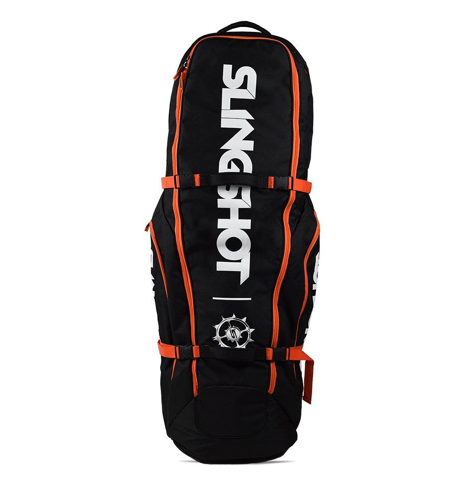 Slingshot Sports Wheeled Golf Bag for Kiteboards/Travel by