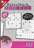 Binoxxo Rätselbuch 02