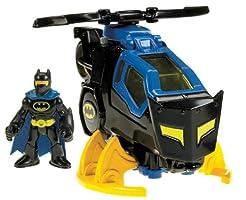 Fisher-Price Imaginext DC Super Friends,...