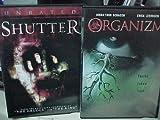 Organizm , Shutter : Horror 2 Pack Collection : Widescreen