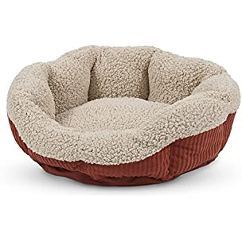 Aspen Pet 80135 Self-Warming Cat Bed