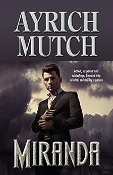 Miranda by [Mutch, Ayrich]