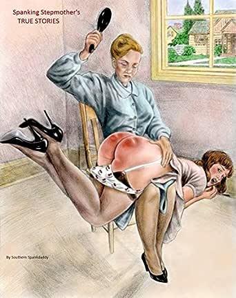 Step mother spanks son porn images