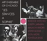 Art Ensemble Of Chicago: Les Stances A Sophie