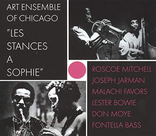 (Art Ensemble Of Chicago: Les Stances A Sophie)