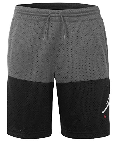 NIKE Jordan Boys Jumpman Athletic Mesh Shorts (S)
