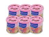 My Shaldan Air Freshener Peach Scent (D41AP) - Quantity 6 Cans