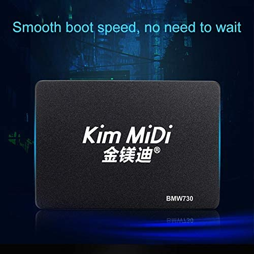 Flash Architecture Capacity 240GB BMW730 7mm 2.5 inch SATA3 Solid State Drive MLC