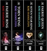 The FAERIE RING Series (Books 1-4)