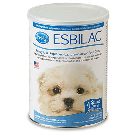 Esbilac 6 pk 12 oz powder by Pet Ag