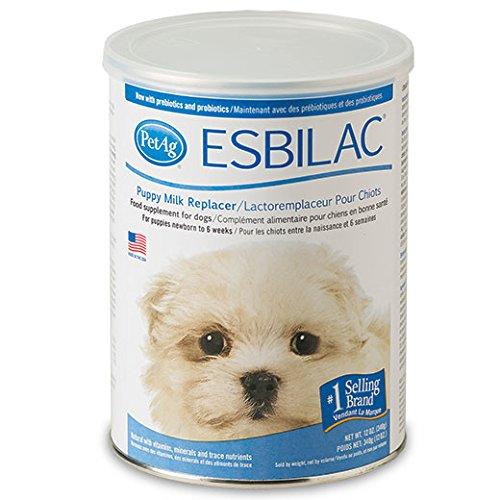 Esbilac 12 pk 12 oz powder by Pet Ag