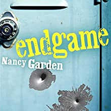 Endgame Audiobook by Nancy Garden Narrated by Danny Gerard