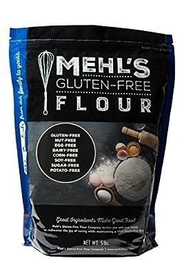 Mehl's Gluten-Free Flour