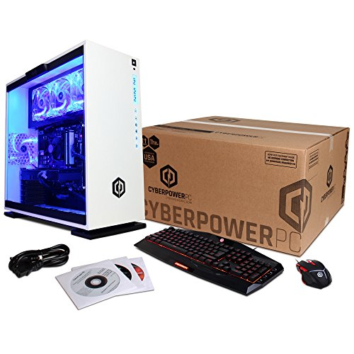cyberpowerpc gamer xtreme gxi10200a desktop gaming pc. Black Bedroom Furniture Sets. Home Design Ideas