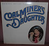 Coal Miner's Daughter Original Motion Picture Soundtrack lp vinyl