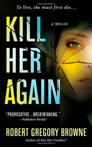 Kill Her Again ebook