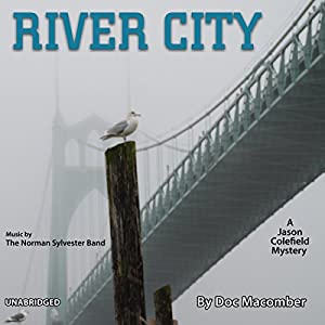 River City Audiobook