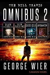 The Bill Travis Omnibus 2 (The Bill Travis Mysteries) (English Edition)