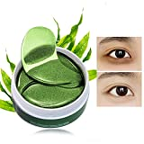Zhengpin New Crystal Seaweed Gel Collagen Moisturizing Eye Mask Best Repair Patches