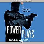 Power Plays   Collin Wilcox
