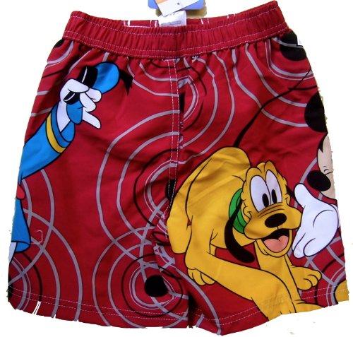 Mickey Mouse Badeshorts