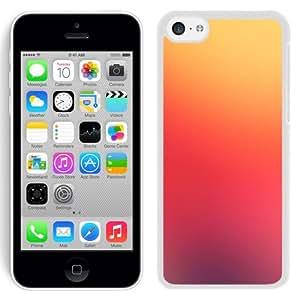 Hot Lava Blur (2) Durable High Quality iPhone 5C Phone Case