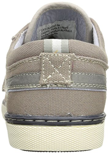 Oasis Izod Sneaker Men's Gray Light 4xqwv5xa