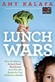 Lunch Wars, Amy Kalafa, 1585428620