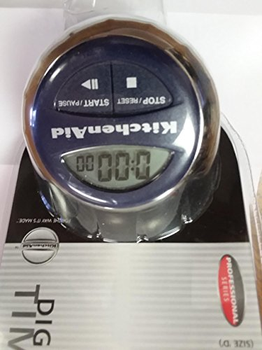 Kitchenaid Digital Timer - 5