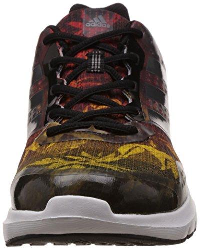 1 Duramo Zapatillas Amarillo para M Gris Rojimp Hiemet Running Hombre adidas Amabri Rojo 7 de ZwdEq1q