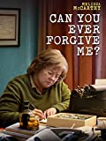 Can You Ever Forgive Me? poster thumbnail
