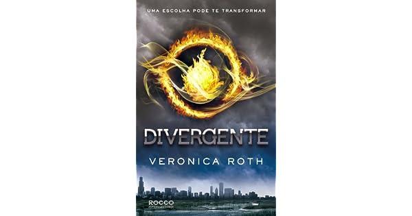 Serie Divergente Pdf
